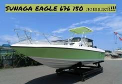Катер Sunaga Eagle 676