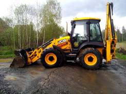 JCB 4CX Super, 2012