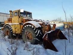 Трактор К-701, 1985