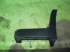 Накладка на порог (наружная) Opel Mokka 2012> (Задняя Левая 95164755)