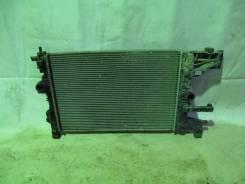 Радиатор основной Chevrolet Cruze 2009-2016; Astra J 2010>