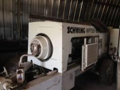 Schwing. Продается бетононасос стационарный WP-750, 100,00м.