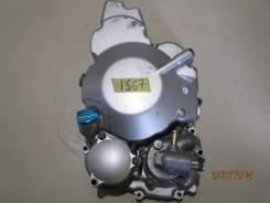 1567) Крышка картера правая Suzuki Skywave Type S.