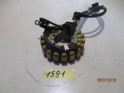 1591) Статор генератора Suzuki Skywave Type S.