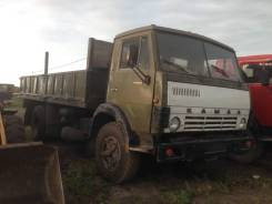 КамАЗ 4325, 1992