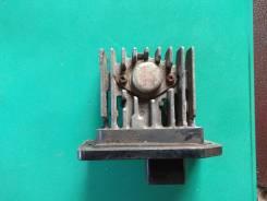 Реостат резистор печки Toyota