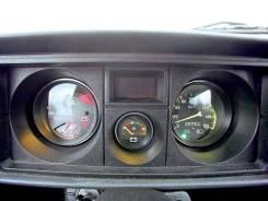 ВАЗ 2105 панель приборов