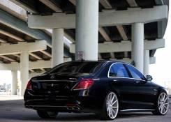 Новые Диски Replica Vossen CVT Mercedes 8.5xR19 5x112 ET40 D66.6