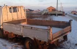 Toyota Dyna. Продаю грузовик /Toyoace c бортовой платформой/шасси V 1.8, 1 800куб. см., 1 000кг., 4x2