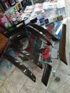 Обшивка, панель салона. BMW X3, E83 M47TUD20, M57TUD30, N46B20