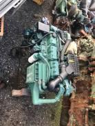 Двигатель Volvo-Penta KAD42 Kompressor