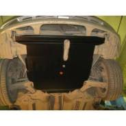 Защита картера двигателя железная toyota corolla 2000-2007