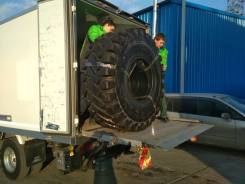 Фургон аппарель термос рефрежератор(гидроборт) от 2 до 5 тонн переезды