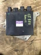 Блок управления инжекторами