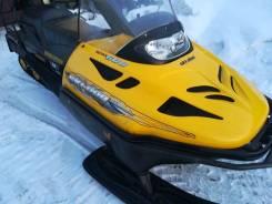 BRP Ski-Doo Skandic WT LC 600, 2004