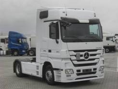 Mercedes-Benz Actros. 1844LS 4х2 CKD, 12 000куб. см., 10 527кг., 4x2