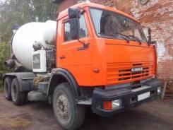 КамАЗ 65115, 2009
