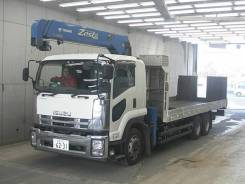 Isuzu Forward, 2013