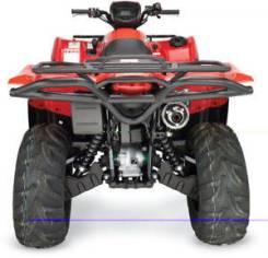 Бампер задний Suzuki King Quad, Moose Racing