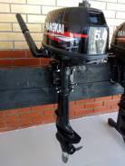 Лодочный мотор Hangkai 5 л. с, Новый