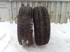 Bridgestone. зимние, без шипов, 2012 год, б/у, износ 10%