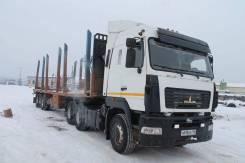 МАЗ 6430А9. Продаётся тягач МАЗ-6430А9, 2 000куб. см., 35 000кг., 6x4
