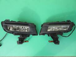 Фара противотуманная Mazda 3/Axela, BK/BK5P/BK3P/BKEP, ZYVE/LF/L3/Z6