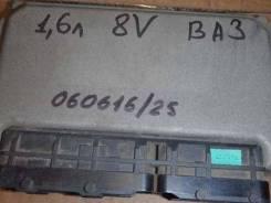 ЭБУ ВАЗ 2115 1,6 8 клапанов