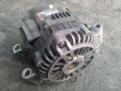 Mazda MPV генератор( обмотка )