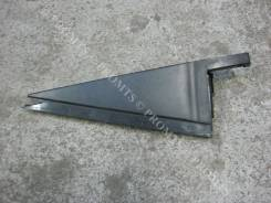 Накладка на боковую дверь. Nissan X-Trail, DNT31, NT31, T31, T31P, T31R, TNT31 M9R, MR20DE, QR25DE