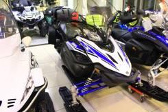 Yamaha RS Venture TF, 2018