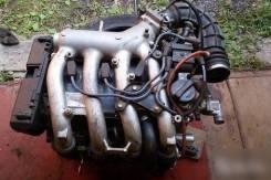 ВАЗ 2112 Двигатель 16клапаный