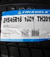 Triangle Sports TH201, 245/45R18
