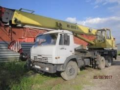 Клинцы КС-55713, 2001