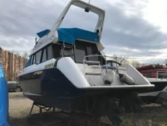 Продам яхту Байлайнер 3058
