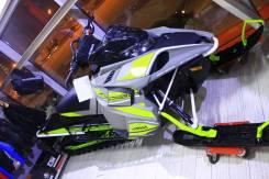 Yamaha Sidewinder M-TX, 2018