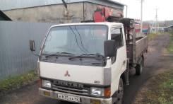 Mitsubishi Canter, 1990