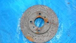 Продам передний тормозной диск на Nissan Laurel HC34