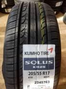 Kumho Solus KH25. летние, новый