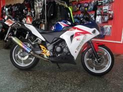 Honda CBR 250RR. 250куб. см., исправен, птс, без пробега