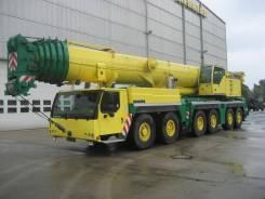 Liebherr LTM 1250-6.1, 2007
