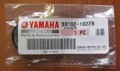 Сальник кикстартера оригинал Yamaha WR250-450/YZ250-450 93102-18278
