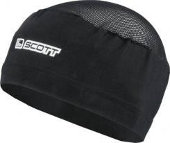 Подшлемник-шапочка Scott Sweathead Tech черный 225402-0001222