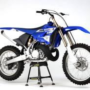 Подставка под мотоцикл Unit Fit Stand черный UN-A2210-1