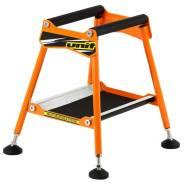 Подставка под мотоцикл Unit Fit Stand Оранжевый UN-A2210-3