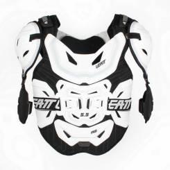 Панцирь Leatt Chest Protector 5.5 Pro Белый 5014101112