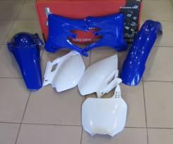 Комплект пластика R-Tech Yamaha YZ250F/450F 03-05 (R-KITYZF-OEM-507)