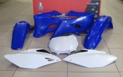 Комплект пластика R-Tech Yamaha YZF250-450 06-09 (R-KITYZF-OEM-508)