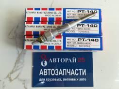 Свеча накала 19850-5405 2L-T 3L HKT PT-140