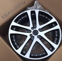 Новые литые диски рельсы -1133 R15 4/98 bfp